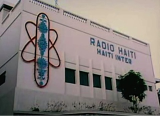 Radio Haiti Inter